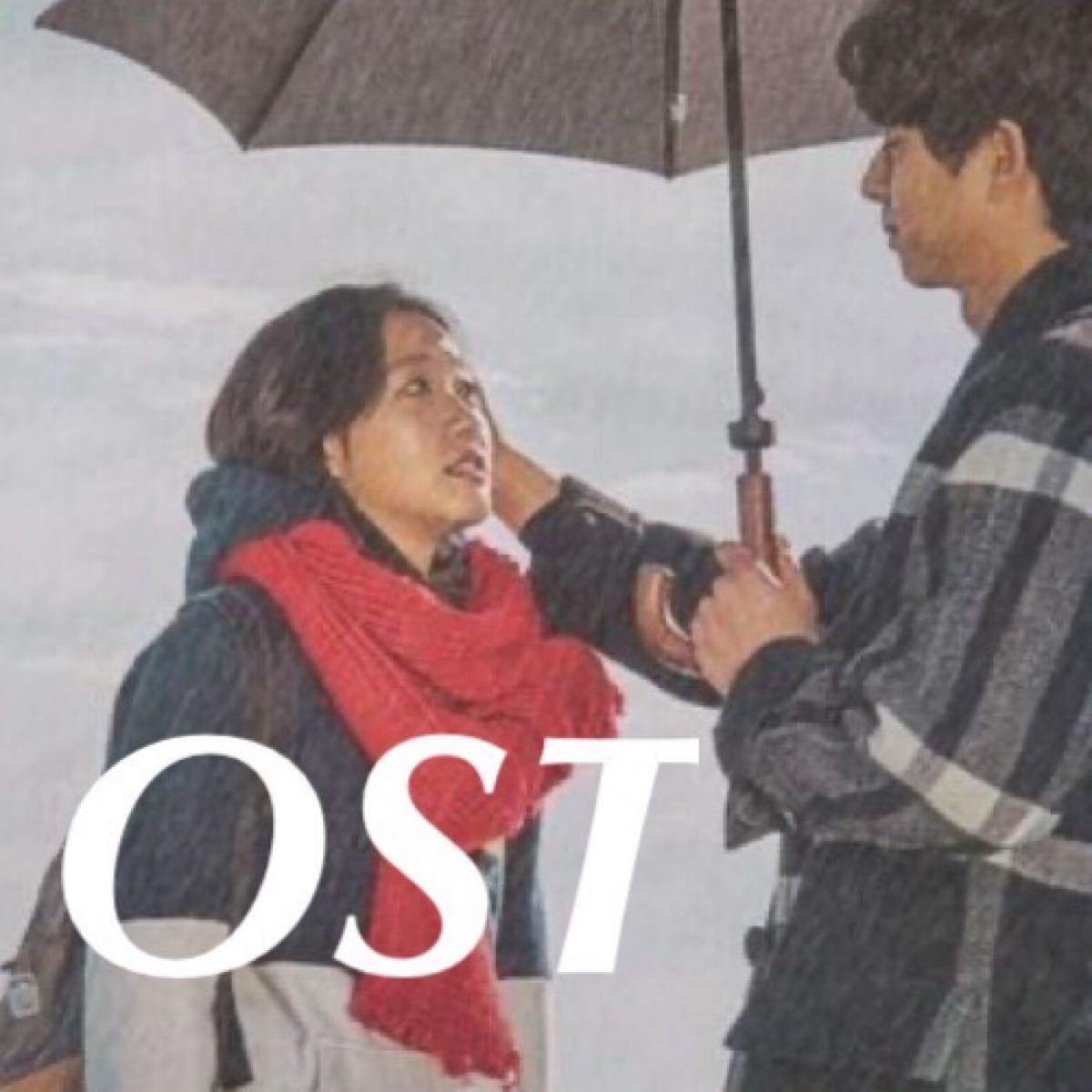 トッケビ  OST  DVD  レーベル有り  コン・ユ