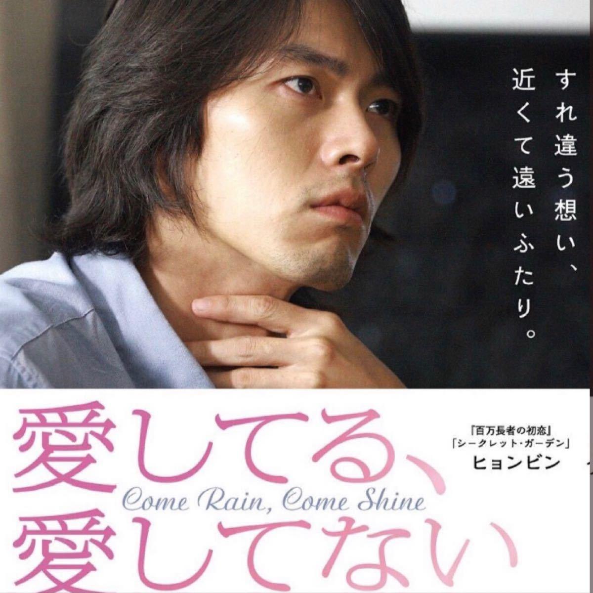 韓国映画  愛してる、愛してない  ヒョンビン  イム・スジョン  DVD  日本語吹替有り  レーベル有り