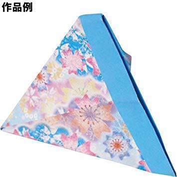 両面 15cm角 トーヨー 折り紙 和紙風 千代紙づくし 両面 15cm角 30柄 120枚入 018060_画像5
