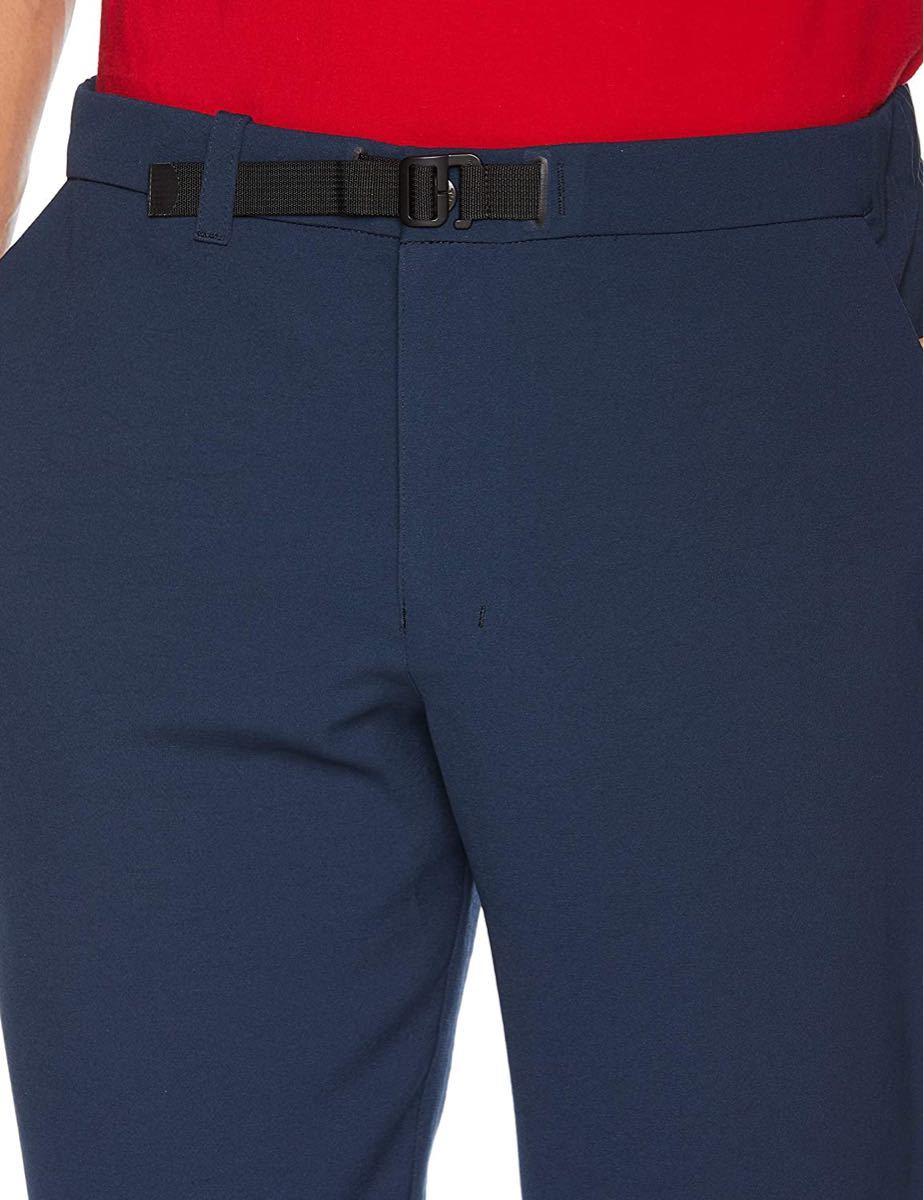 THE NORTH FACE ノースフェイス スーパーハイクパンツ ネイビー(紺) メンズ 2サイズ 新品