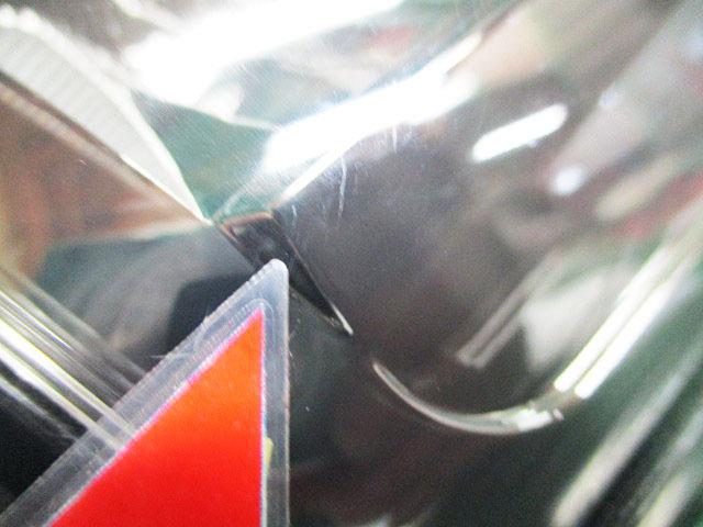 ◎美品 H24年 ■パレットSW (リミテッドII) DBA-MK21S 後期 テールランプ 左■ 純正 TOKAIDENSO 35603-82K1 【岐阜発】_画像9