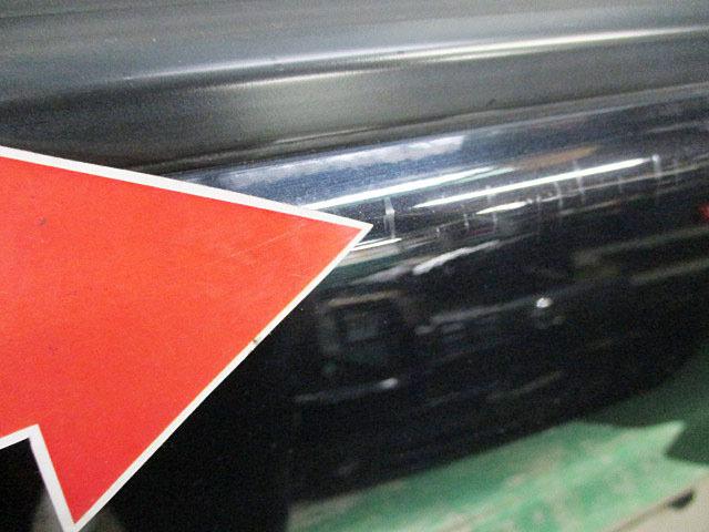 H24年 ■パレットSW (リミテッドII) DBA-MK21S 後期 【電動】スライドドア 右■ 純正(ZJ3 ブルーイッシュブラックパール3)【岐阜発】_画像6