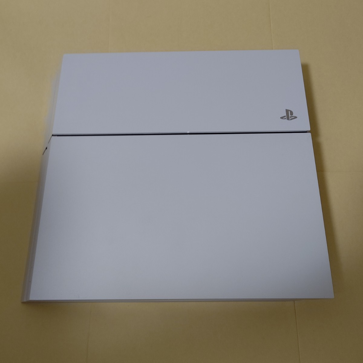 PlayStation 4 本体 PS4 500GB CUH-1100AB02