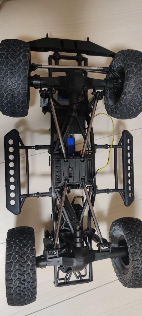 アキシャル SCX10 DIG付き クローラー