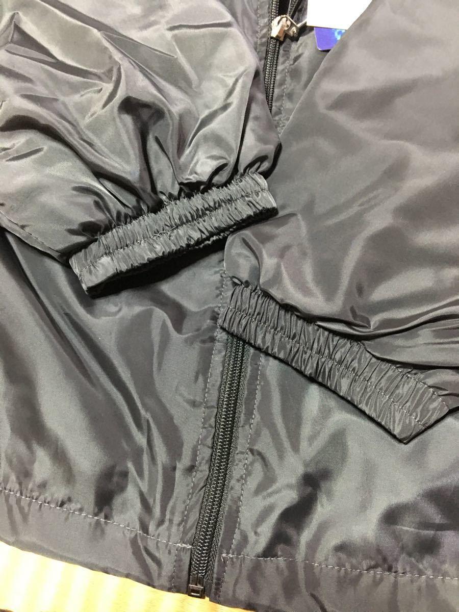 ナイロンジャケット LL 上着 ジャンバー ジャンパー アウター 冬服 メンズ ウィンドブレーカー ナイロンジャケット