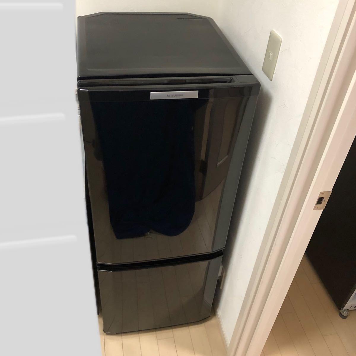 値下げしました!三菱 冷蔵庫 冷凍庫