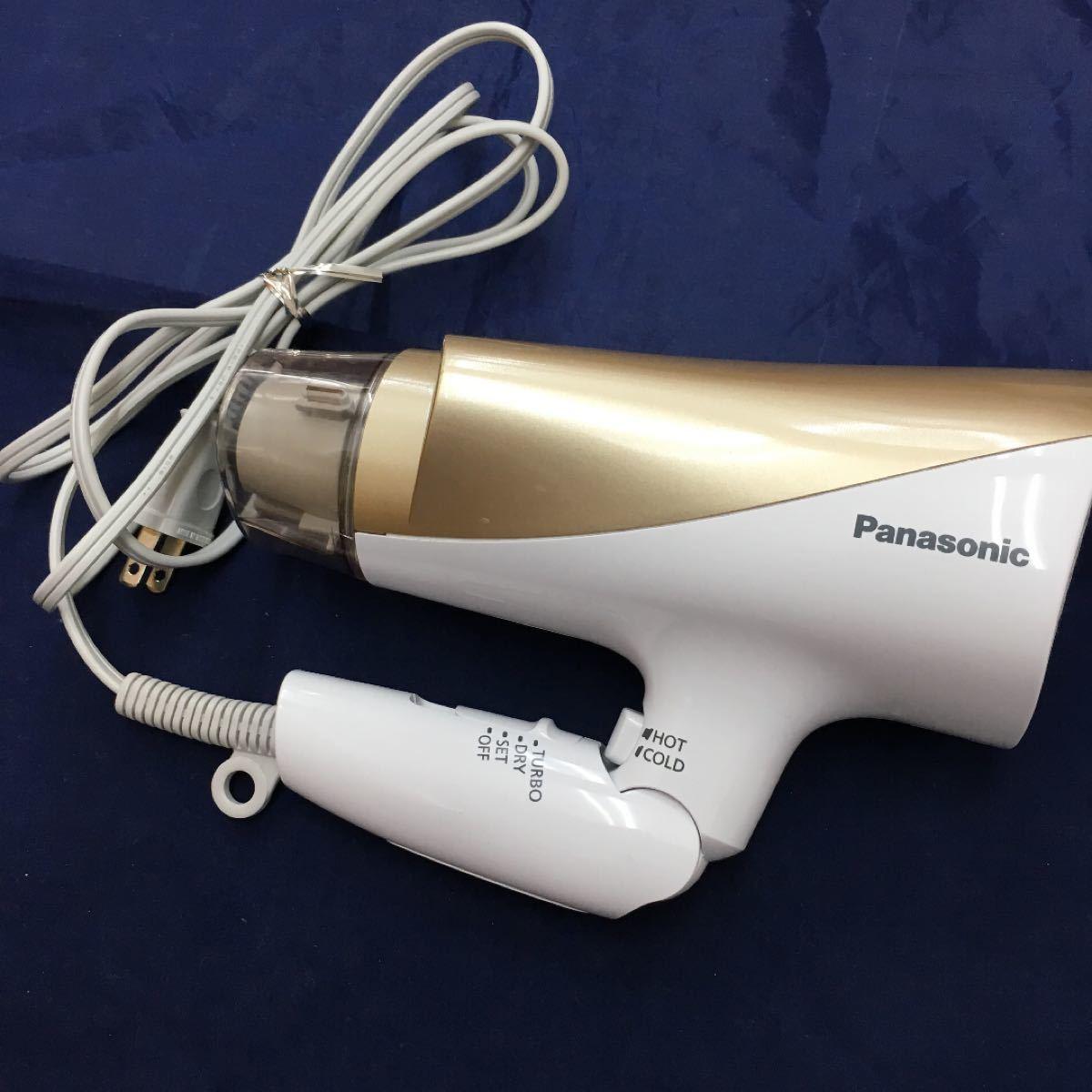 Panasonic パナソニック ヘアドライヤー イオニティ ヘアードライヤーナノケア パナソニックナノケアドライヤー