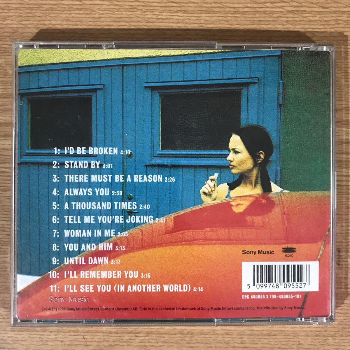 E102 中古CD100円 Sophie Zelmani_画像2