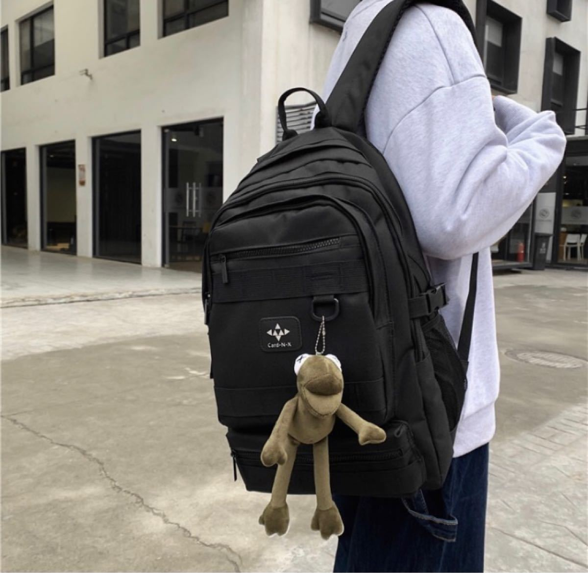 バックパック 大容量 ビジネスリュック 通勤 通学 レディース ユニセックス メンズ