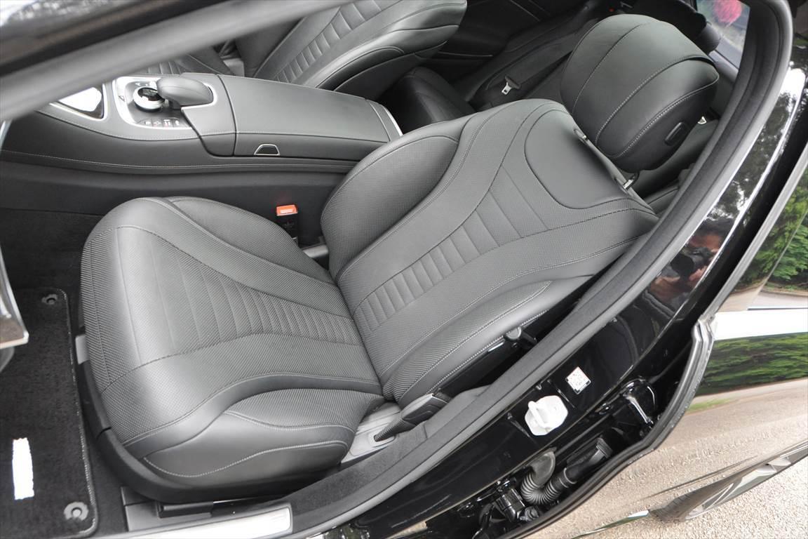 メルセデスベンツ S550ロング AMGライン レーダーセーフティpkg 2020年版ナビ TV走行視聴OK パノラミックスライディング ETC 車検5年9月_画像8