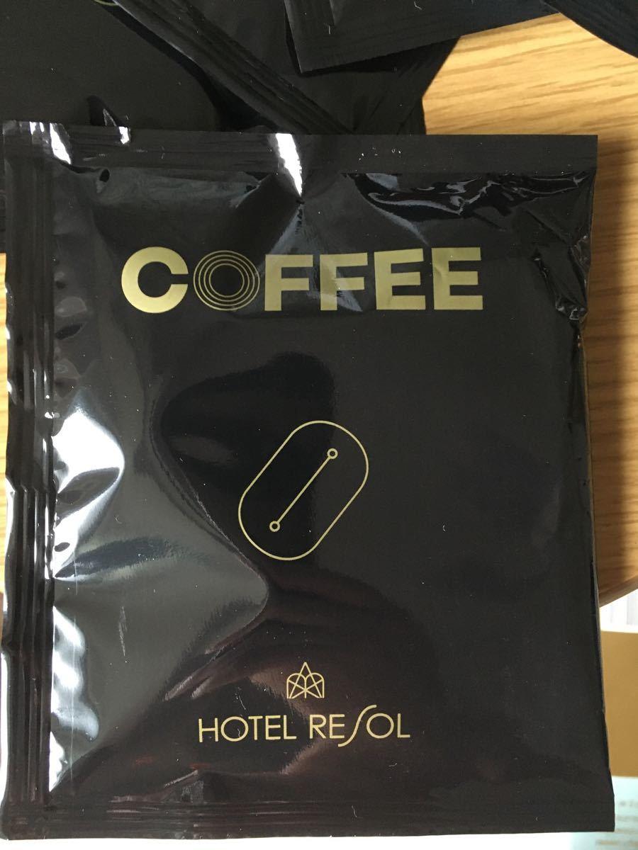 ドリップコーヒー 21袋