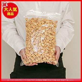 【 小島屋 】 ジャイアントコーン 1kg D2205 塩味 Bar御用達 ナッツ 創業60年 専門店_画像3