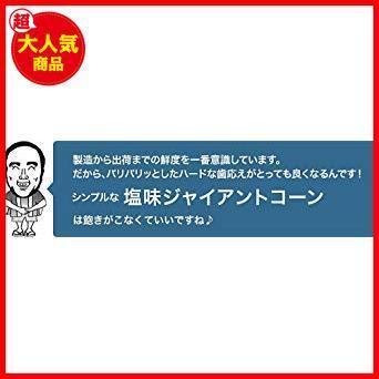 【 小島屋 】 ジャイアントコーン 1kg D2205 塩味 Bar御用達 ナッツ 創業60年 専門店_画像7