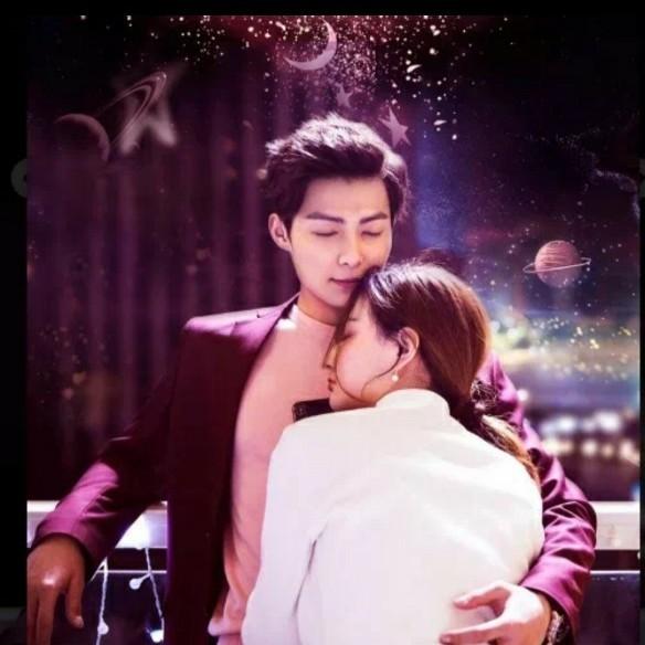 中国ドラマ 恋する星の王子様 全話 Blu-ray