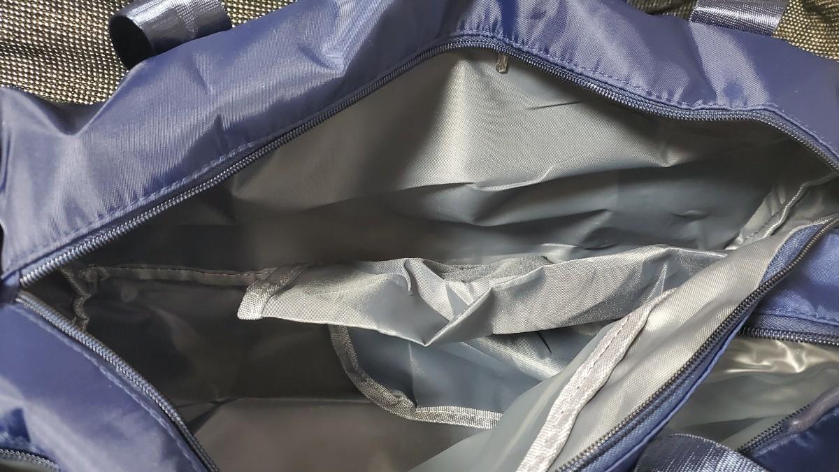 大容量 トートバッグ スポーツバッグ 即発送