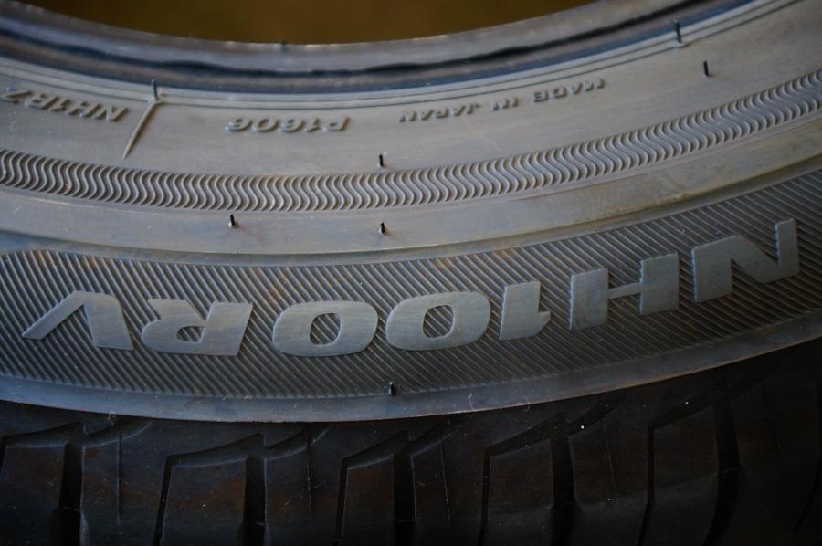 補修用 ブリヂストン ECOPIA NH100RV 2020年製 195/60R16 1本のみ出品 税込 送料格安 宮城県名取市 日時指定可_ブリヂストン ECOPIA NH100RV