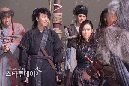 韓国映画パイレーツ