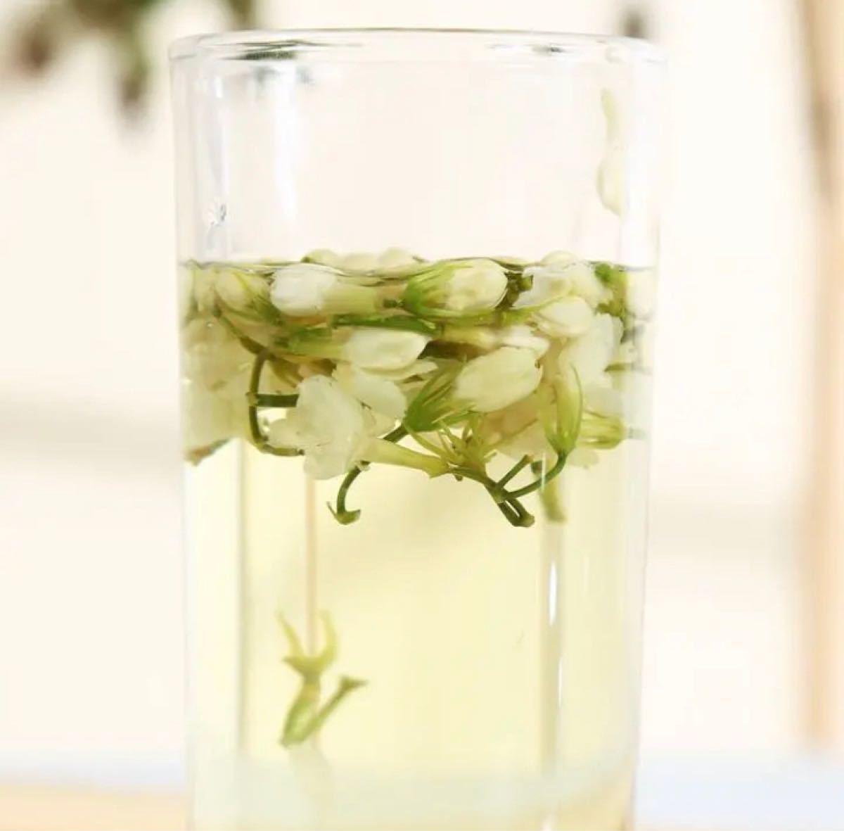 ジャスミンティー60g 花茶 ハーブティー 中国茶 美容茶 健康茶