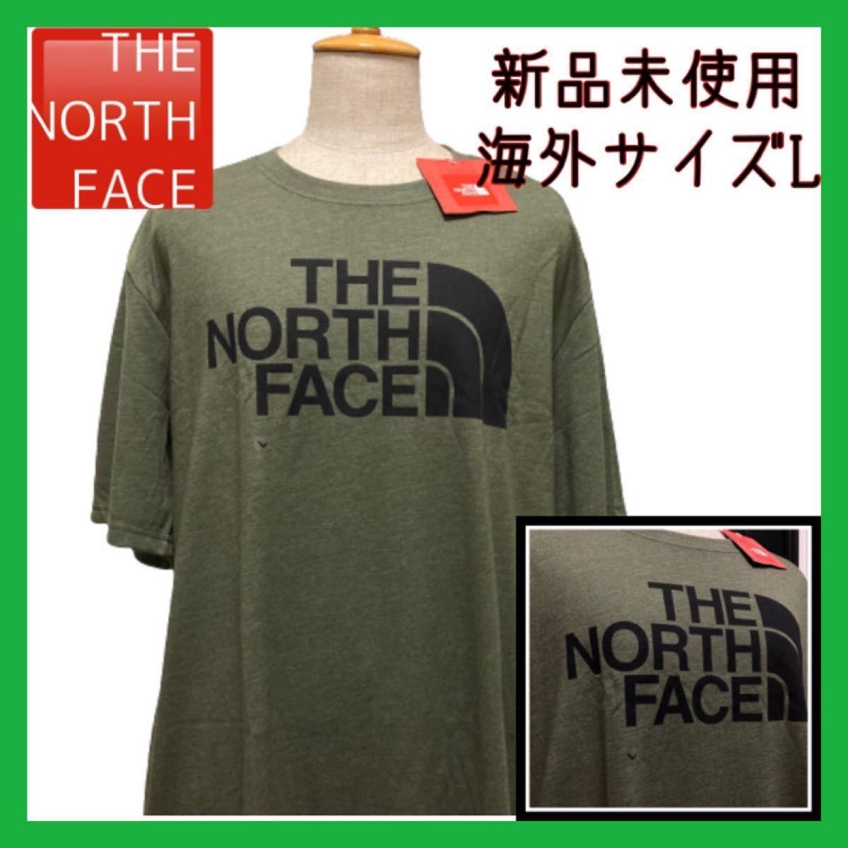 THE NORTH  FACE Tシャツ ザノースフェイス ノースフェイス