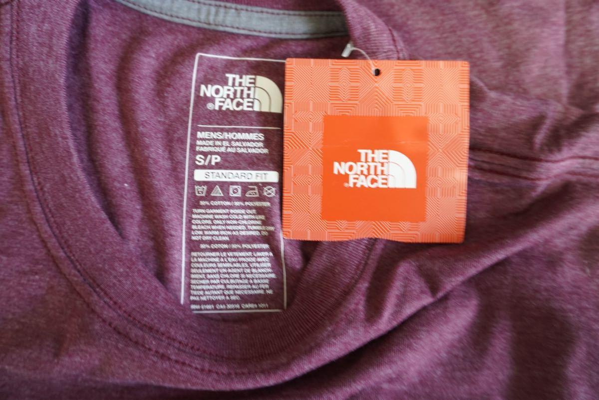 ノースフェイスTシャツ ザノースフェイス THE NORTH FACE ロゴTシャツ 半袖Tシャツ