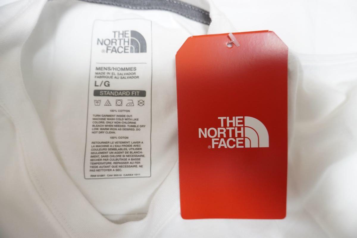 THE NORTH FACE Tシャツ ノースフェイス ザノースフェイス Tee プリントTシャツ