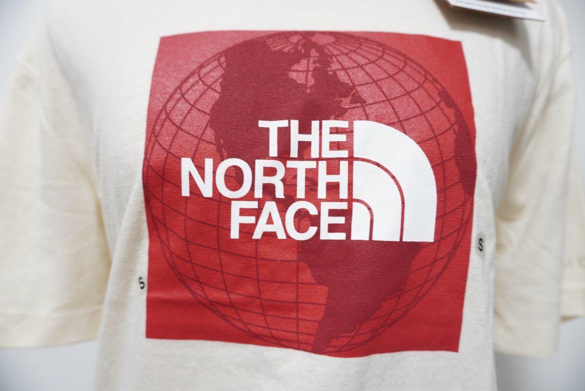 THE NORTH FACE ノースフェイスTシャツ ロゴTシャツ スクエア ザノースフェイス