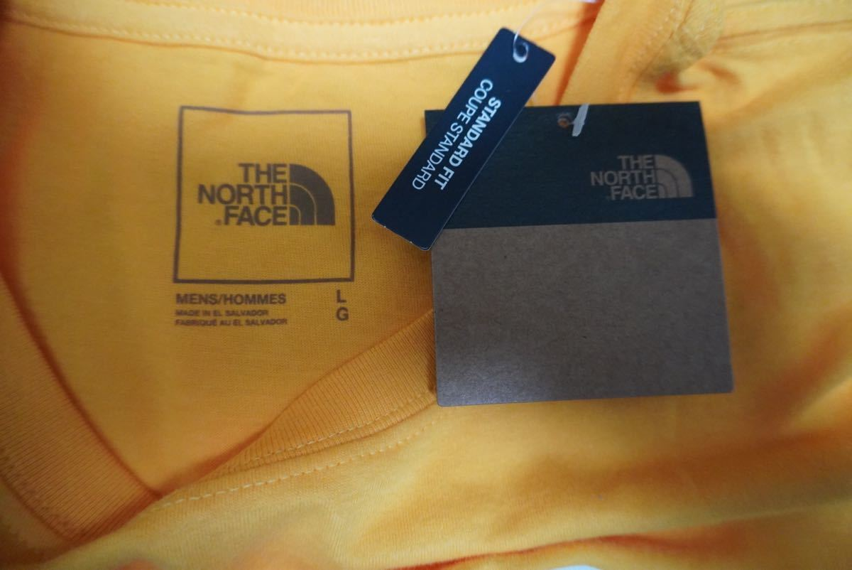 THE NORTH FACE Tシャツ ザノースフェイス ノーフェイス ロゴTシャツ ハーフドーム