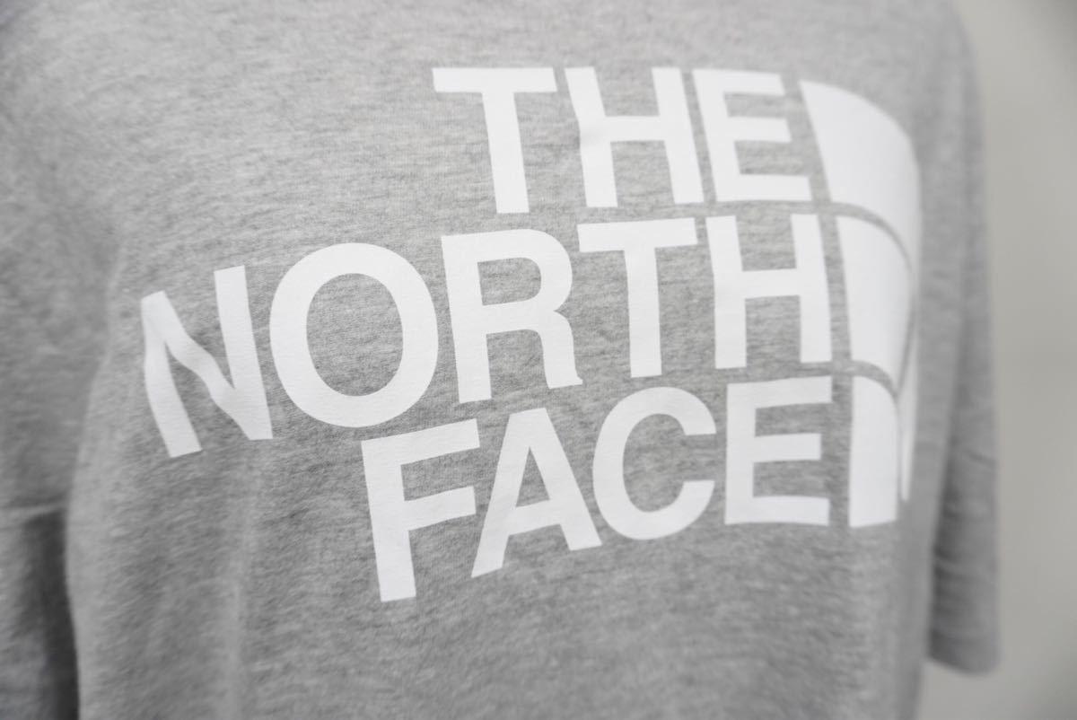 THE NORTH FACE ロゴTシャツ ザ・ノース・フェイス ノースフェイス ザノースフェイス