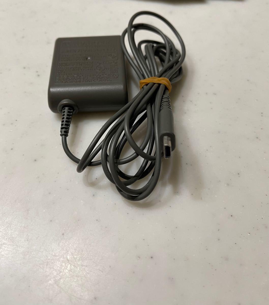 任天堂 DS Lite ACアダプター ニンテンドーDS Lite 充電器