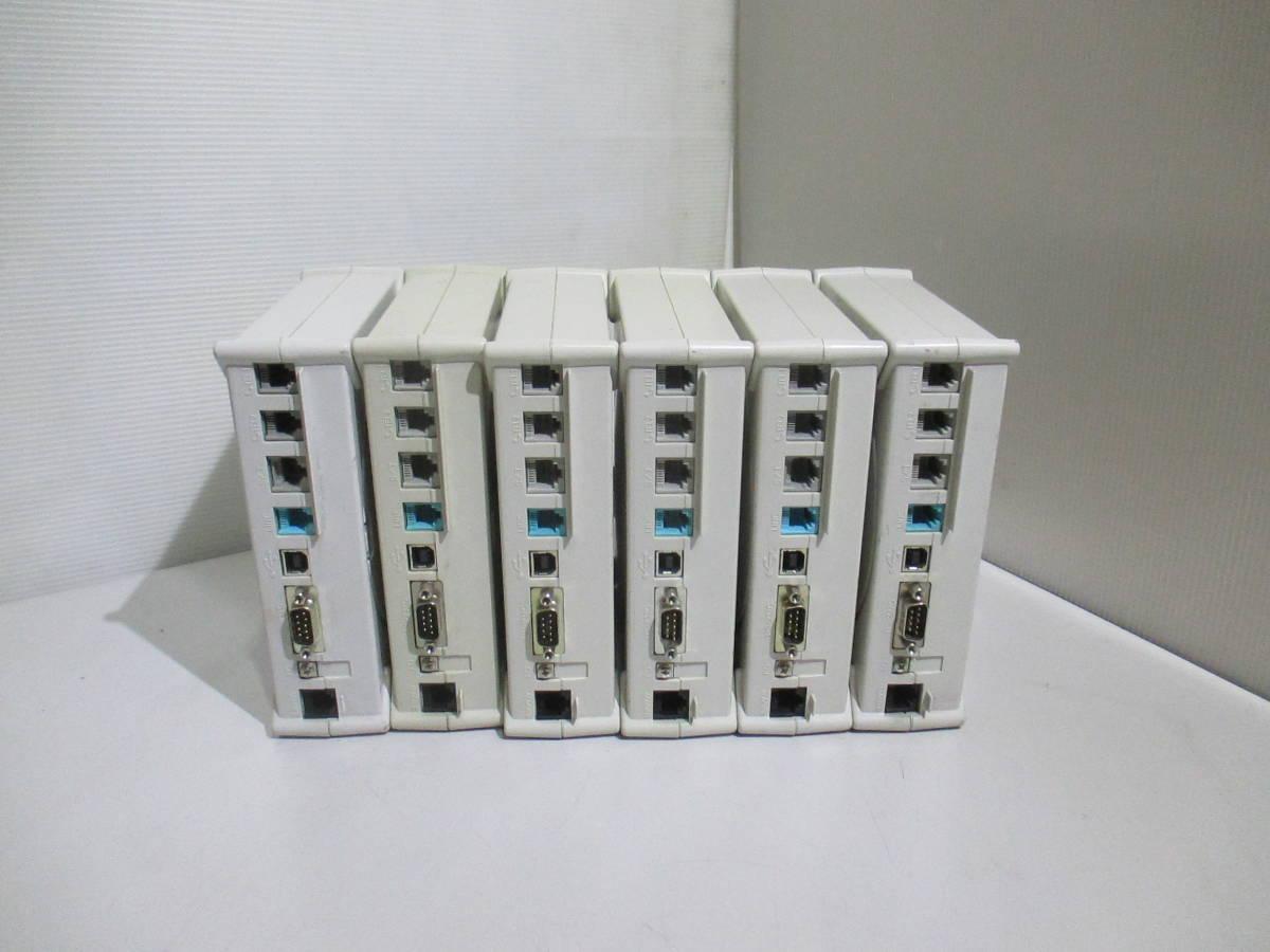 ★NTTターミナルアダプター ISDNルーター INSメイトV30 Tower 東日本4個 西日本2個 全部6個セット★_画像2
