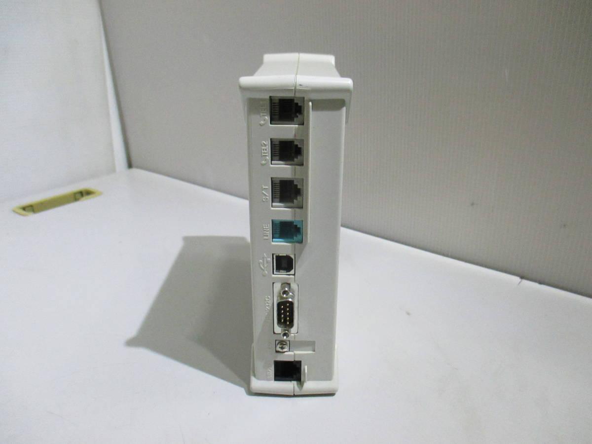★NTTターミナルアダプター ISDNルーター INSメイトV30 Tower 東日本4個 西日本2個 全部6個セット★_画像4