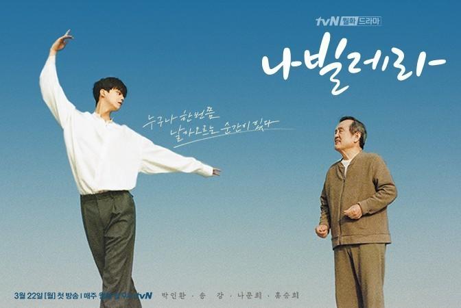 韓国ドラマ ◆ナビレラ それでも蝶は舞う◆ DVD版