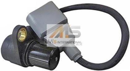 【M's】VW ニュービートル トゥーラン クランクシャフトセンサー 純正OEM品 クランク角センサー 06A-906-433L 06A906433L_画像1