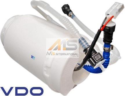 【M's】VW トゥアレグ V6/V8/W12 FSI(7L)VDO製 フューエルポンプ//フォルクスワーゲン 純正OEM 燃料ポンプ 7L6-919-087F 228236005017Z_画像1
