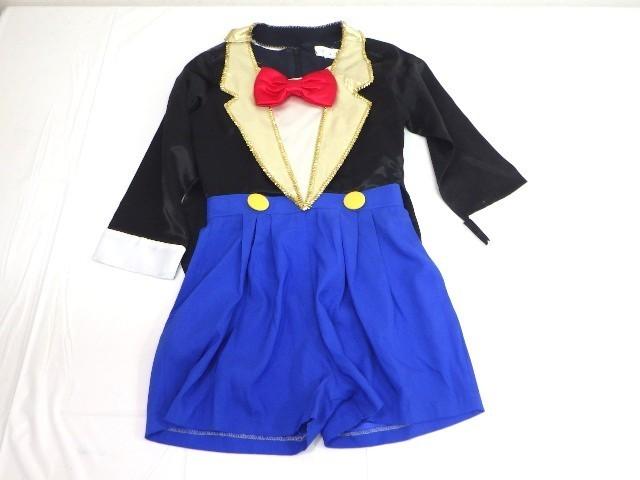 d34/衣類■バレエ衣装 ディズニー ミッキーマウスマーチ■ミッキー舞台衣装 子供用 ズボンタイプ■③_画像2