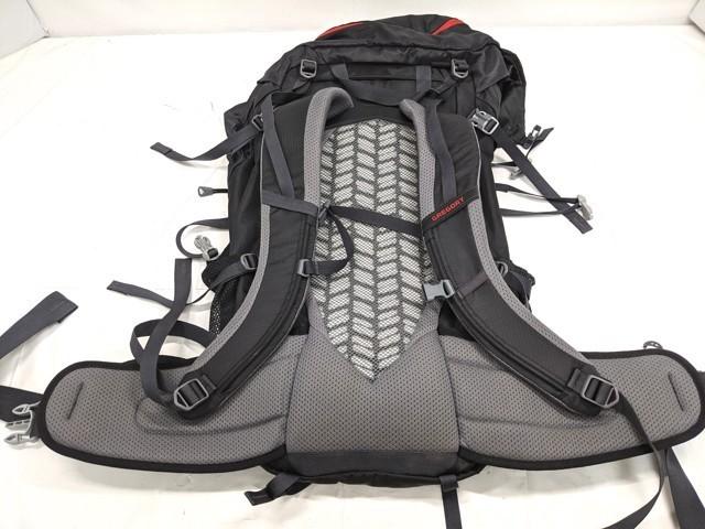 X01 登山 トレッキング用品 バックパック ザック グレゴリー GREGORY スタウト35 STOUT35_画像2