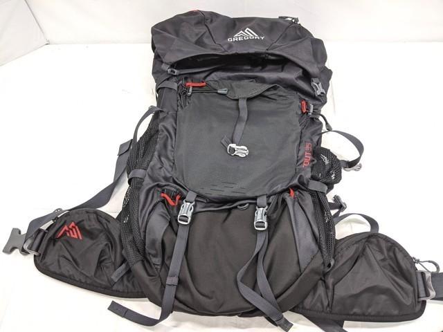 X01 登山 トレッキング用品 バックパック ザック グレゴリー GREGORY スタウト35 STOUT35_画像1
