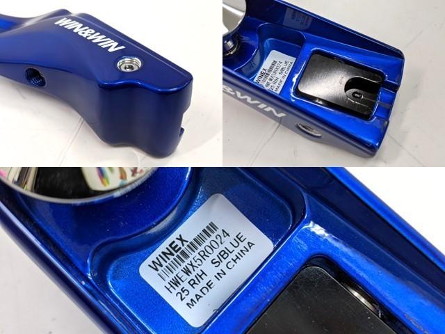 X62 アーチェリー用品 ハンドル WIN&WIN ウィネックス WINEX_画像2