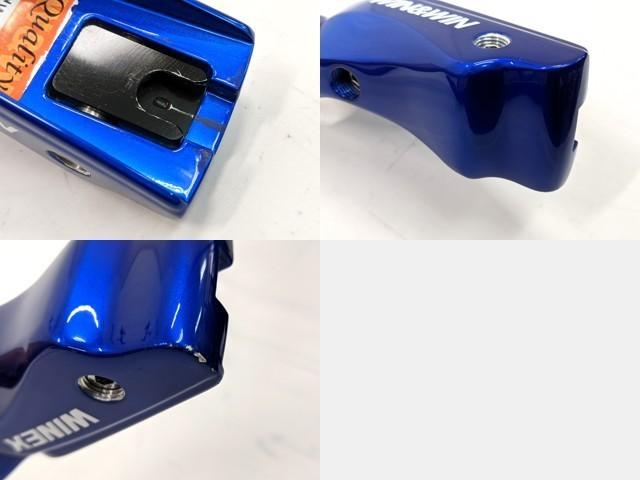 X62 アーチェリー用品 ハンドル WIN&WIN ウィネックス WINEX_画像6
