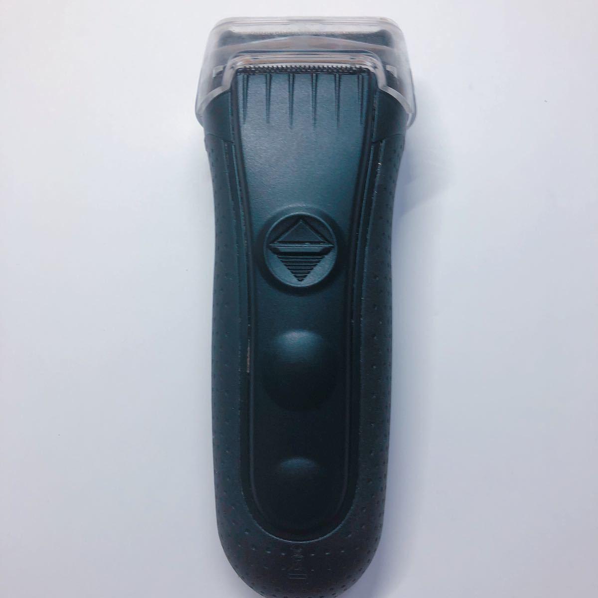 BRAUN 髭剃り 電気シェーバー メンズ 3020S-B-P1 3枚刄 メンズシェーバー ブラウン