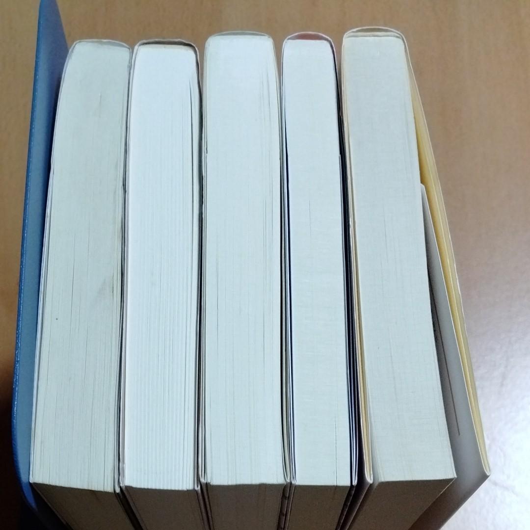 【値下げ交渉不可】時代小説 まとめ売り文庫本