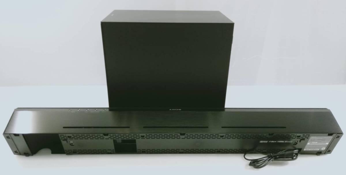 【美品】SONY 7.1ch ホームシアターシステム HT-ST7_画像2