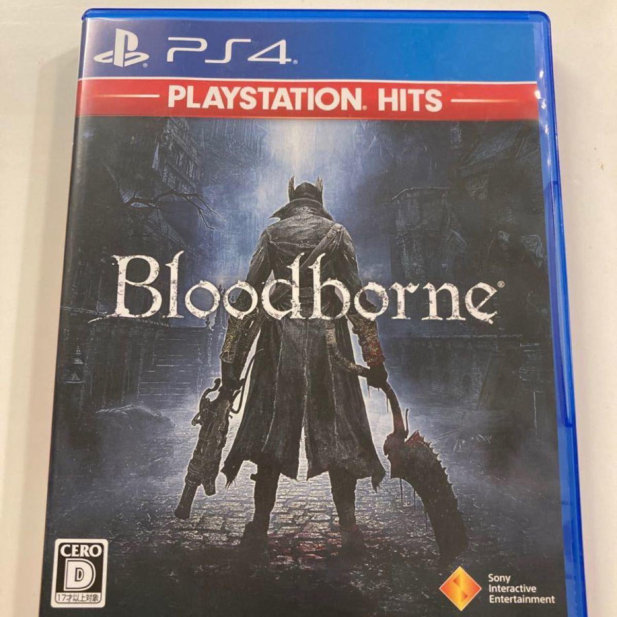 【PS4】 Bloodborne [PlayStation Hits]