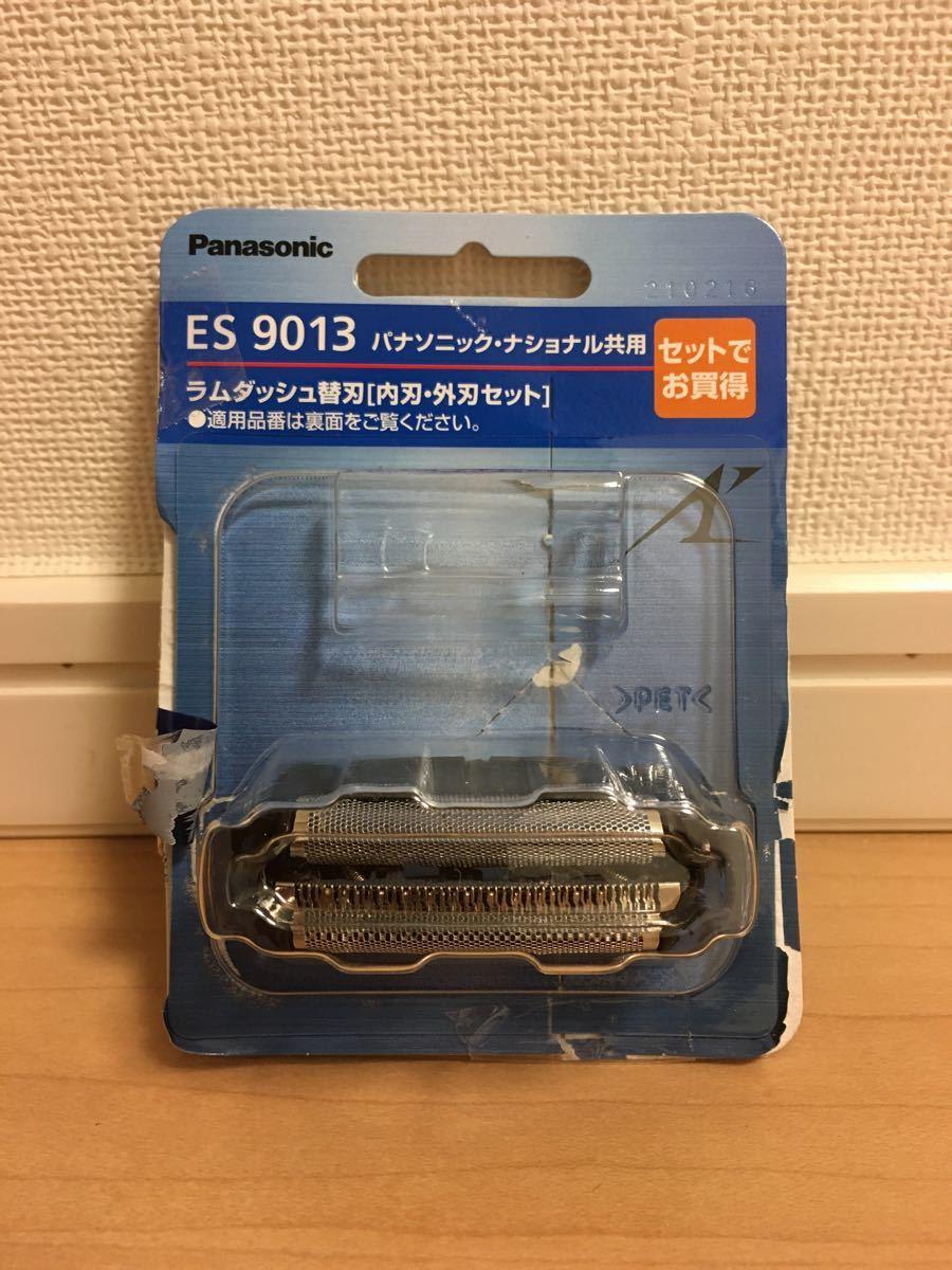 パナソニック 替刃 外刃ES9087 (ES9013)