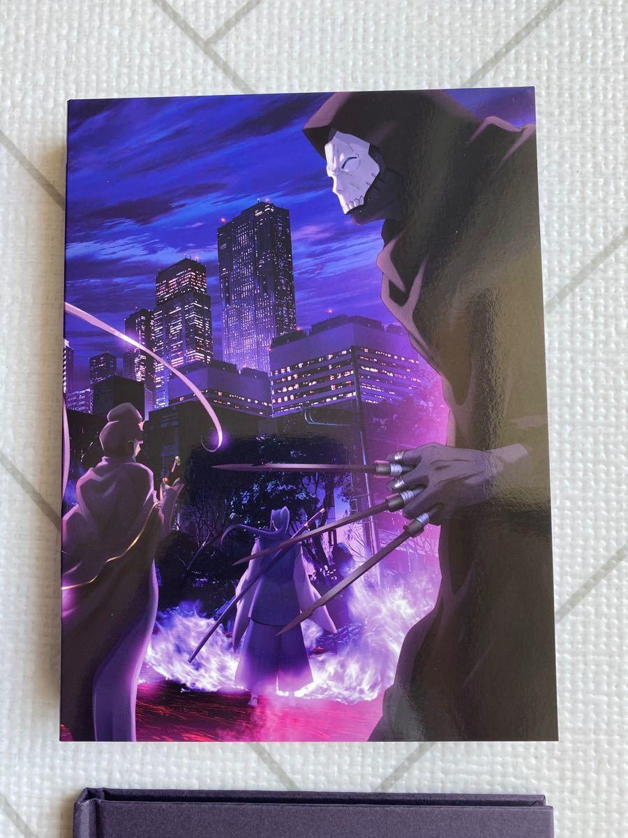 劇場版Fate/stay night [Heaven's Feel]I.presage flower 完全生産限定版Blu-ray