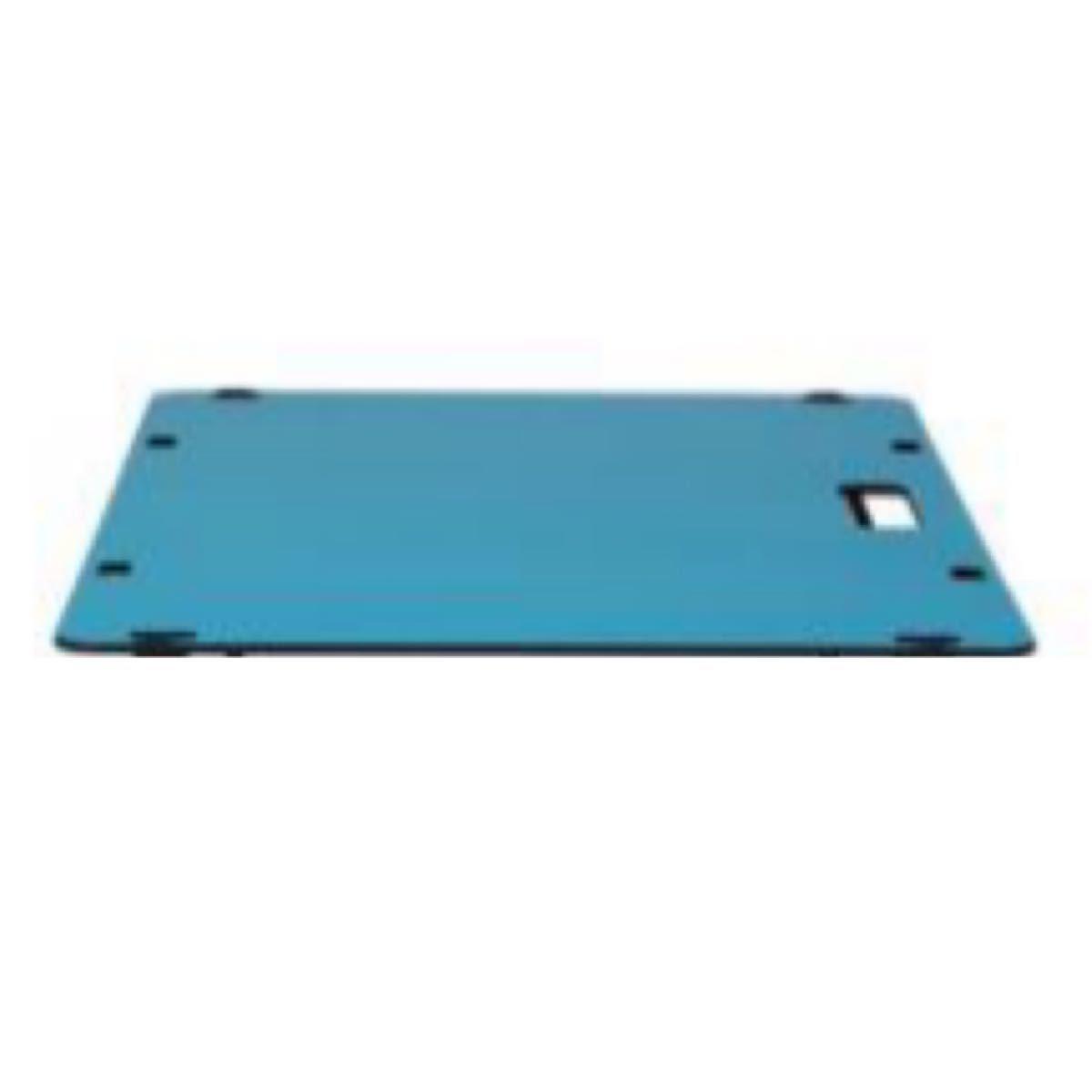 ヘリノックス タクティカルテーブル ワークトップ ラグーンブルー ハードトップ