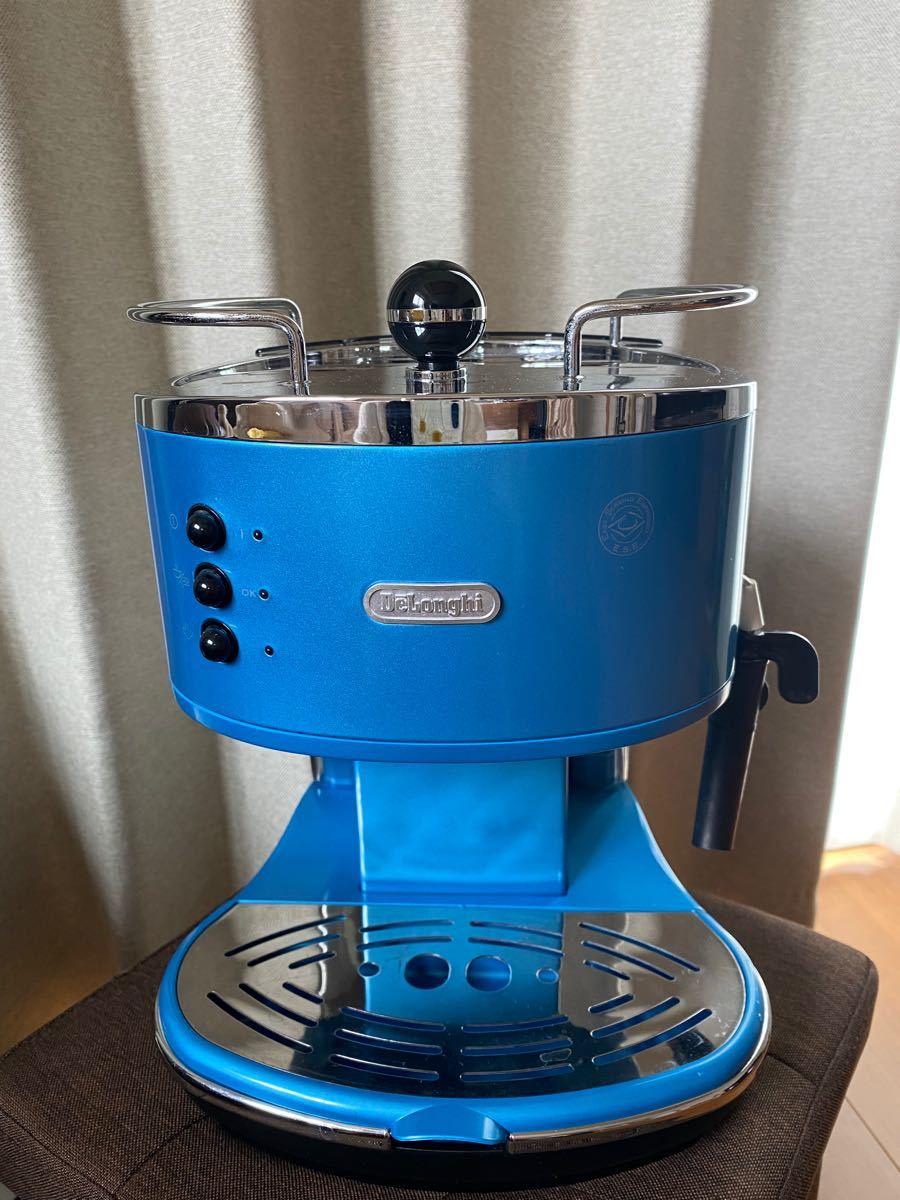 デロンギ エスプレッソマシン コーヒーメーカーECO310