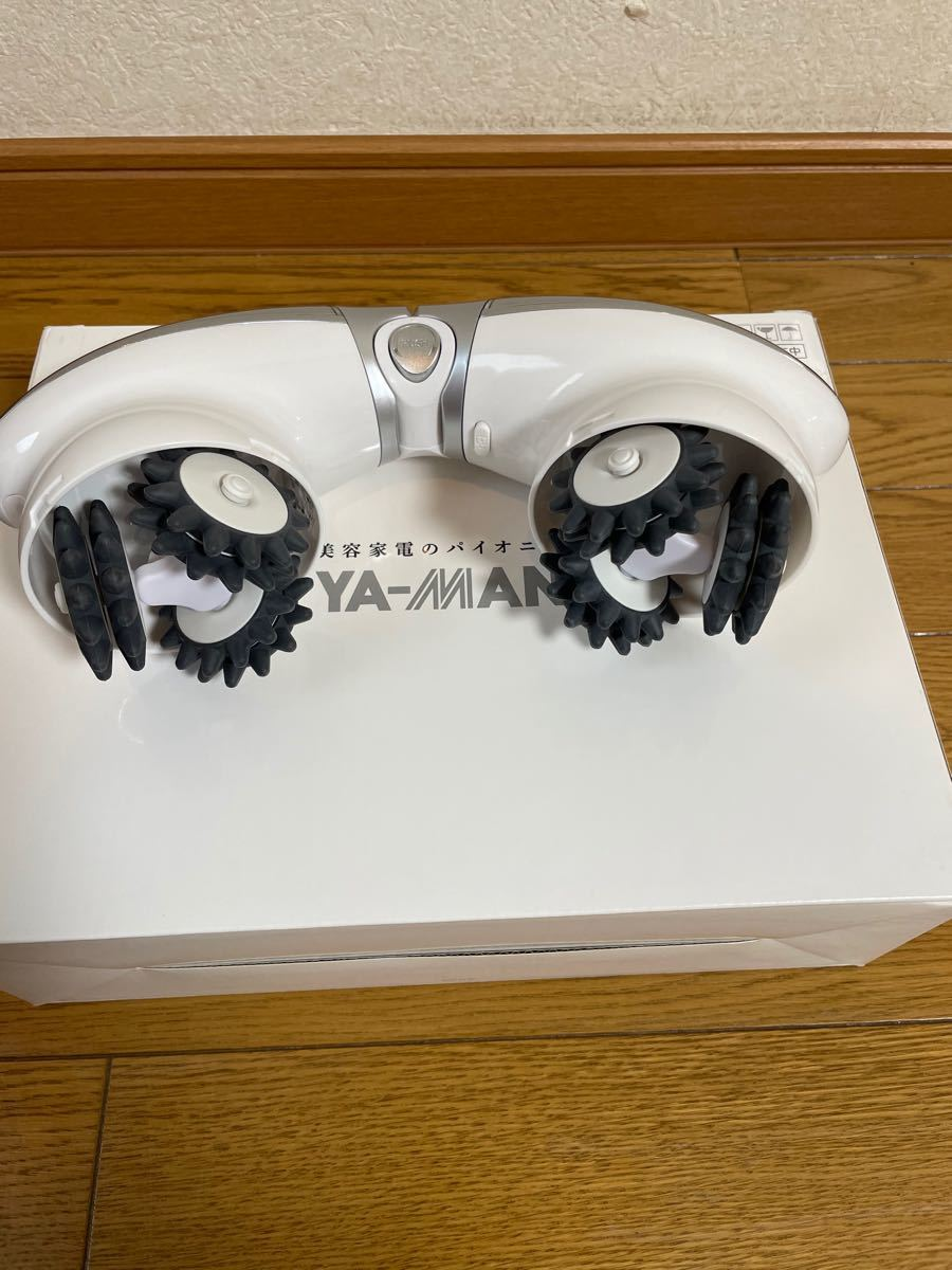 ヤーマン アセチノ デュアルサイクロン 家庭用美容器 IB-35S