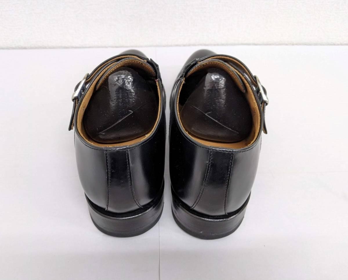 |REGAL リーガル 革靴 メンズ 241/2EE 24.5cm ビジネスシューズ ドレスシューズ
