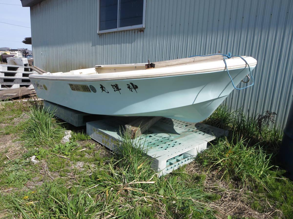 「ヤマハ 貴重品 Y-320 ポケぽっくる Lite 2ps対応艇免許いらず &検査取れます。」の画像1